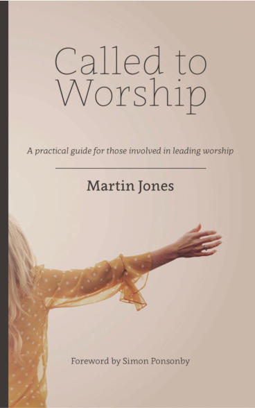 called to worship book